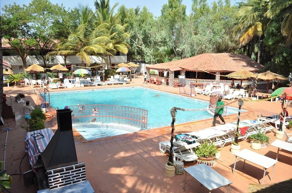 바달라 파크 호텔(Badala Park Hotel) Hotel Image 0 - Featured Image