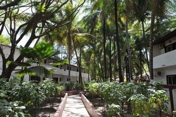 바달라 파크 호텔(Badala Park Hotel) Hotel Image 16 - Garden