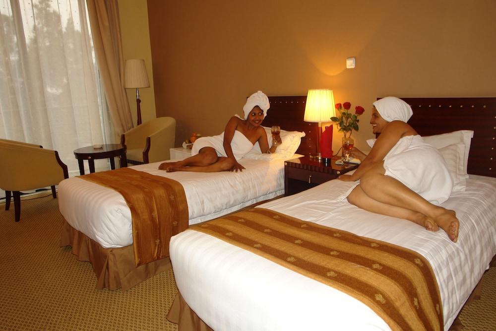 소람바 호텔(Soramba Hotel) Hotel Image 3 - Guestroom