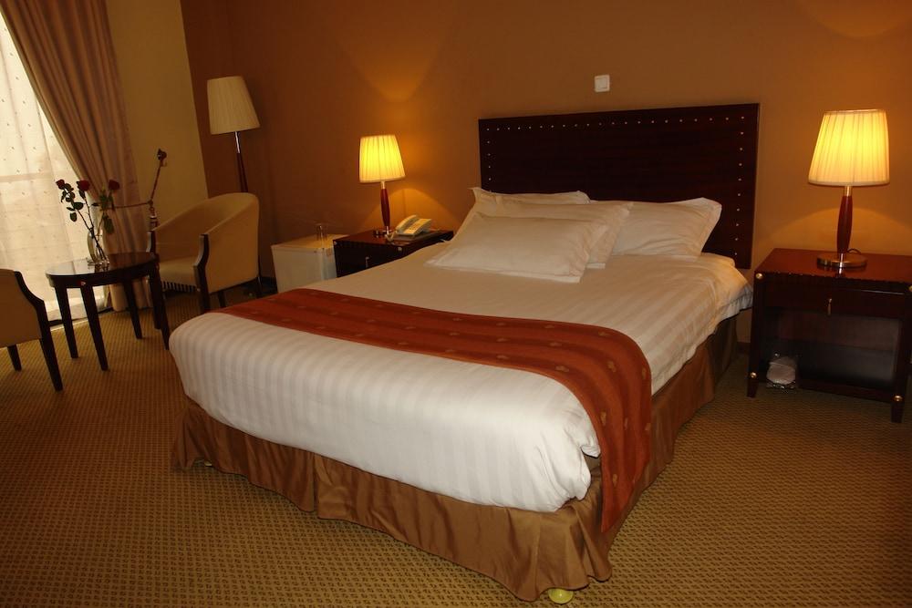 소람바 호텔(Soramba Hotel) Hotel Image 7 - Guestroom