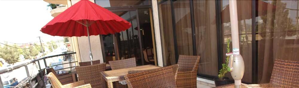 소람바 호텔(Soramba Hotel) Hotel Image 8 - Balcony