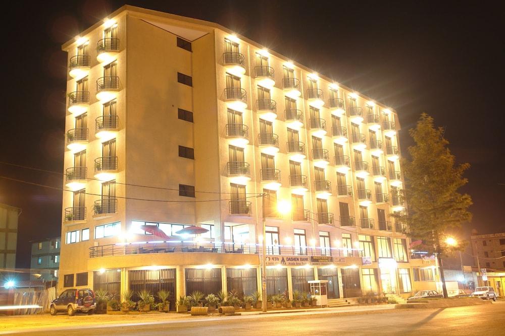 소람바 호텔(Soramba Hotel) Hotel Image 0 - Featured Image