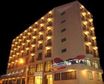 소람바 호텔(Soramba Hotel) Hotel Image 20 - Hotel Front