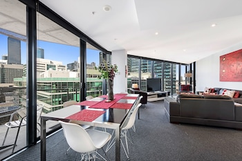 Hotel - Docklands Executive Apartments