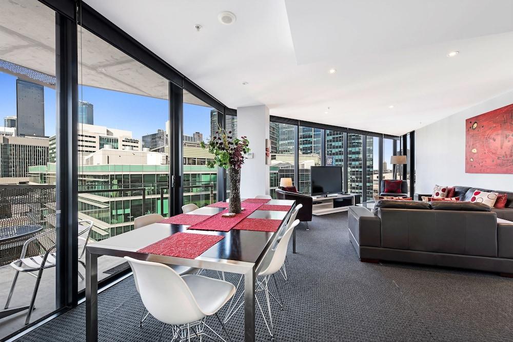 도크랜즈 이그제큐티브 아파트먼츠(Docklands Executive Apartments) Hotel Image 0 - Featured Image