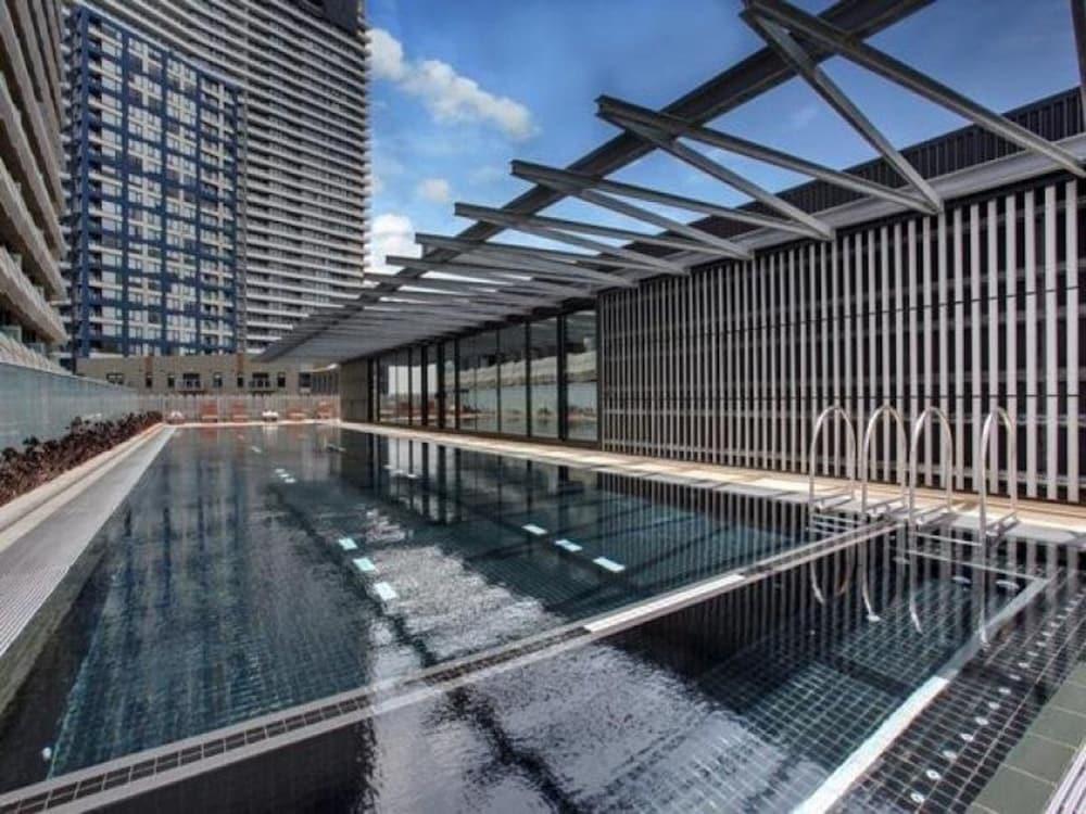 도크랜즈 이그제큐티브 아파트먼츠(Docklands Executive Apartments) Hotel Image 62 - Spa