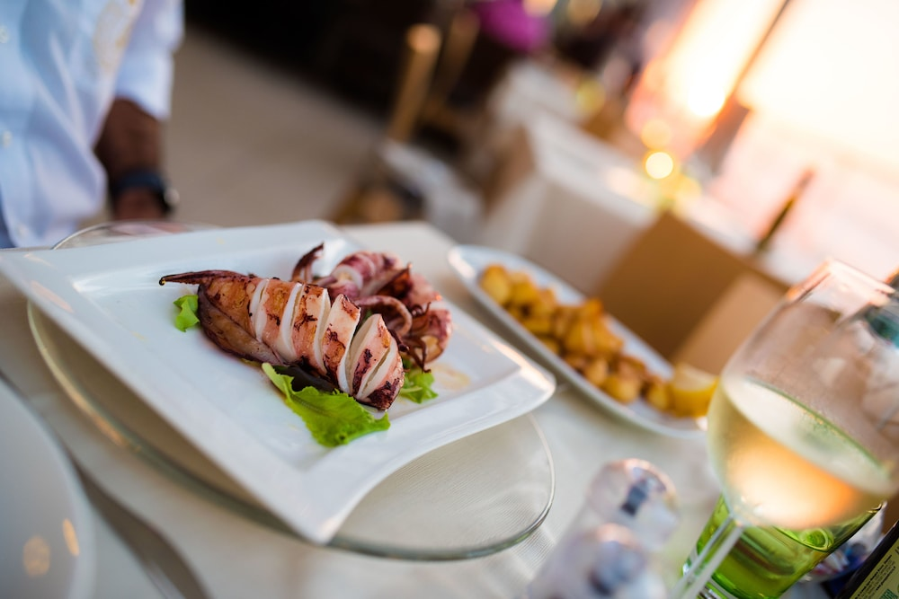 바자로그리아 리조트(Bajaloglia Resort) Hotel Image 47 - Buffet