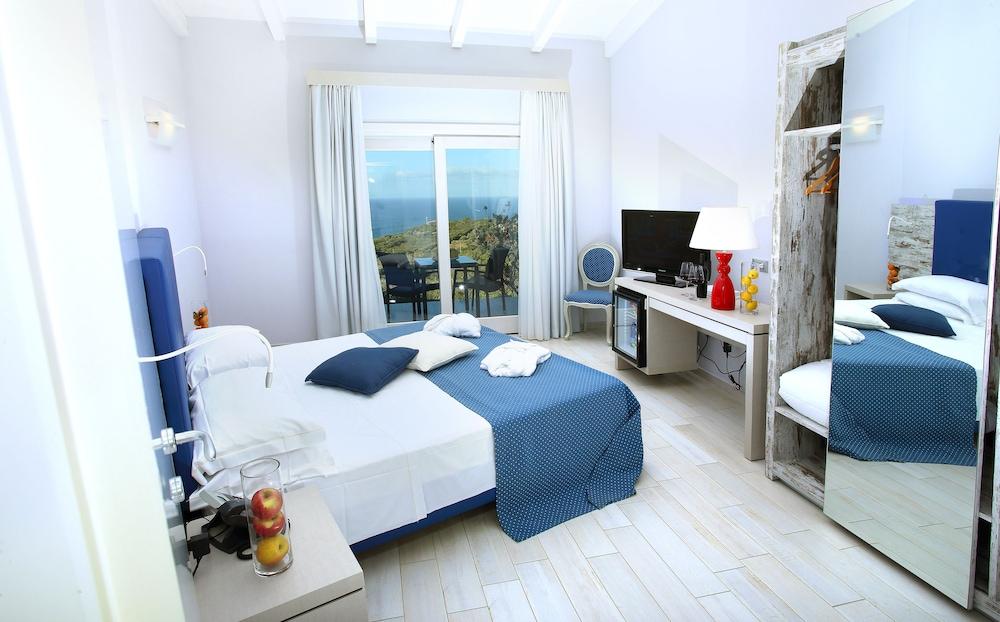 바자로그리아 리조트(Bajaloglia Resort) Hotel Image 9 - Guestroom