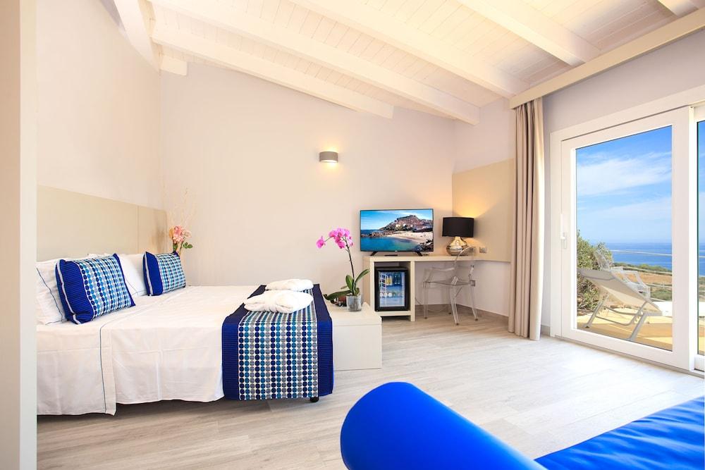 바자로그리아 리조트(Bajaloglia Resort) Hotel Image 18 - Guestroom