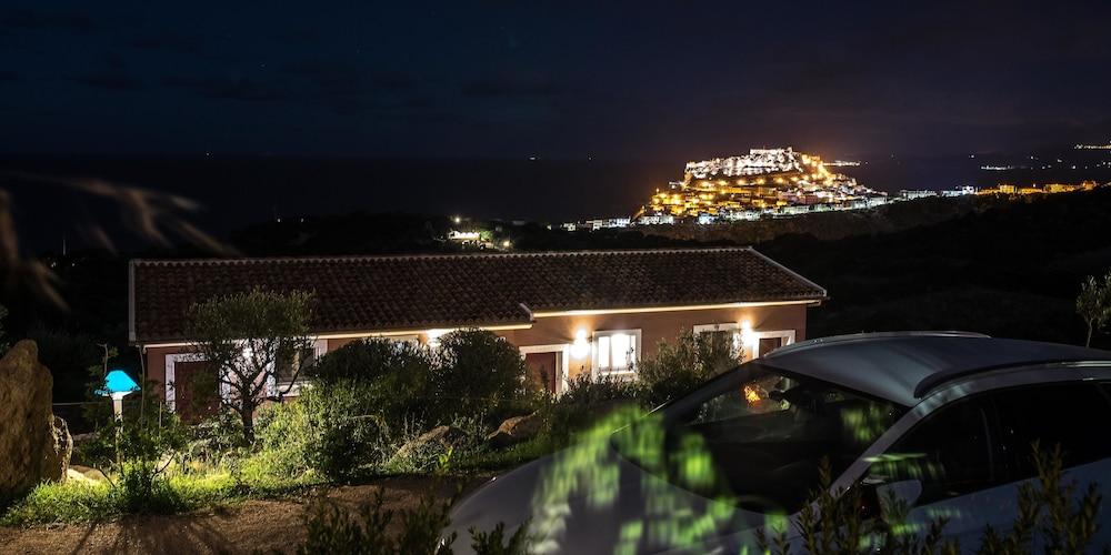 바자로그리아 리조트(Bajaloglia Resort) Hotel Image 67 - View from Hotel