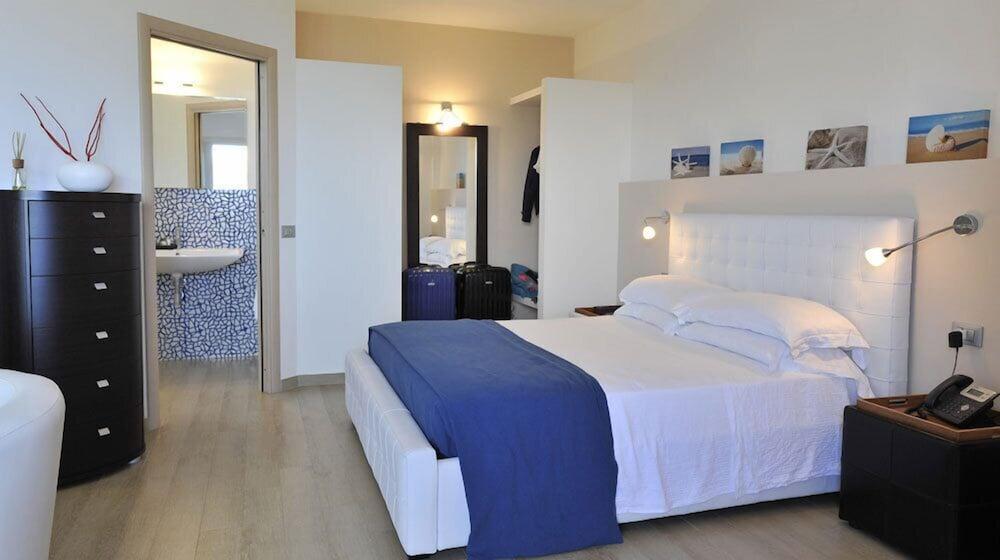 바자로그리아 리조트(Bajaloglia Resort) Hotel Image 8 - Guestroom