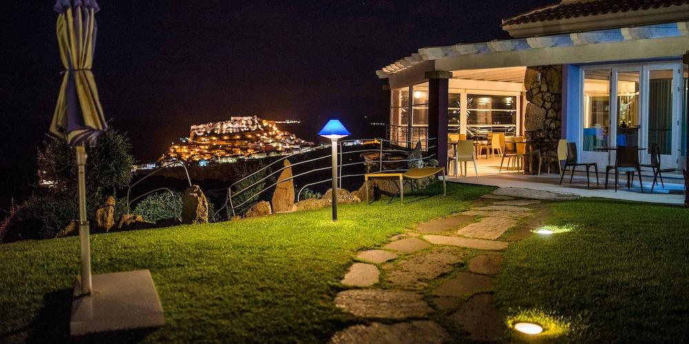 바자로그리아 리조트(Bajaloglia Resort) Hotel Image 62 - Exterior