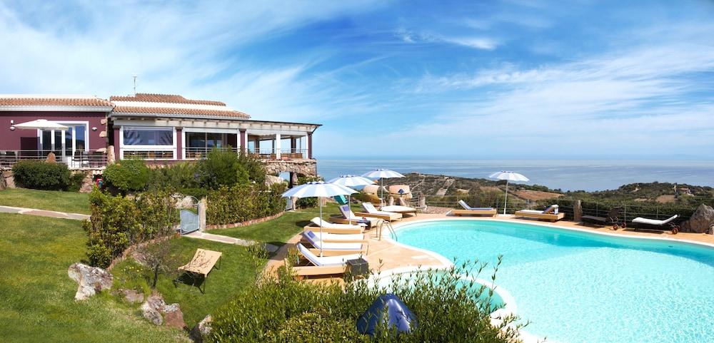 바자로그리아 리조트(Bajaloglia Resort) Hotel Image 64 - View from Hotel