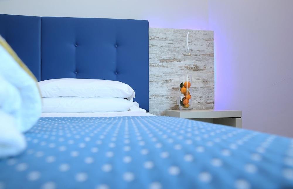 바자로그리아 리조트(Bajaloglia Resort) Hotel Image 15 - Guestroom