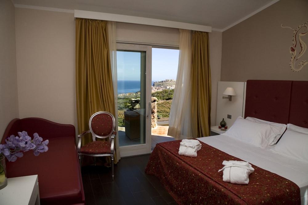바자로그리아 리조트(Bajaloglia Resort) Hotel Image 37 - Guestroom