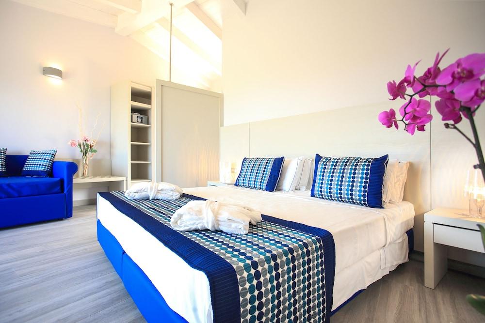 바자로그리아 리조트(Bajaloglia Resort) Hotel Image 19 - Guestroom