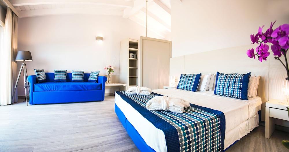 바자로그리아 리조트(Bajaloglia Resort) Hotel Image 22 - Guestroom