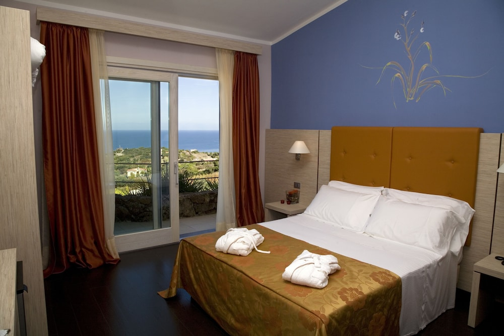 바자로그리아 리조트(Bajaloglia Resort) Hotel Image 29 - Bathroom