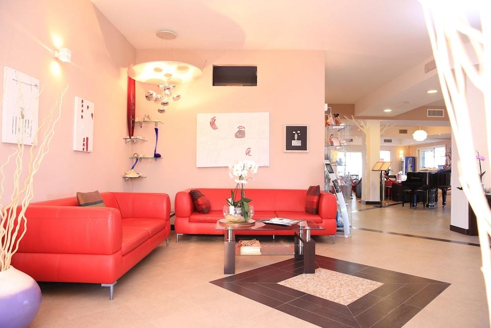 바자로그리아 리조트(Bajaloglia Resort) Hotel Image 55 - Hotel Interior