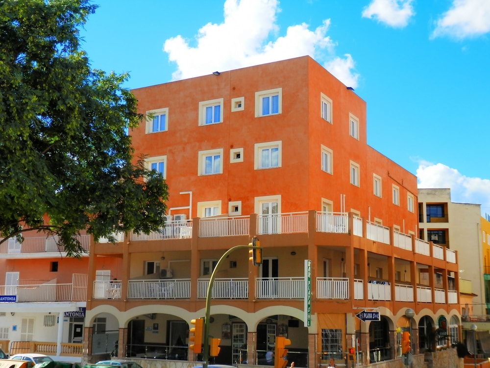 호텔 플라야 솔(Hotel Playa Sol) Hotel Image 1 -