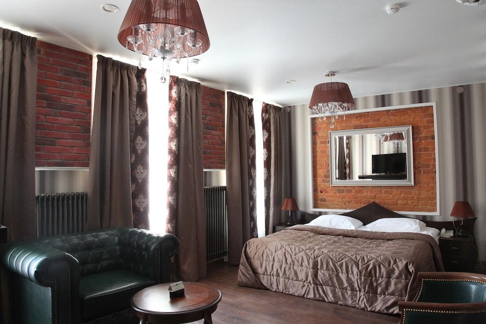 마틴 호텔(Martin Hotel) Hotel Image 5 - Guestroom