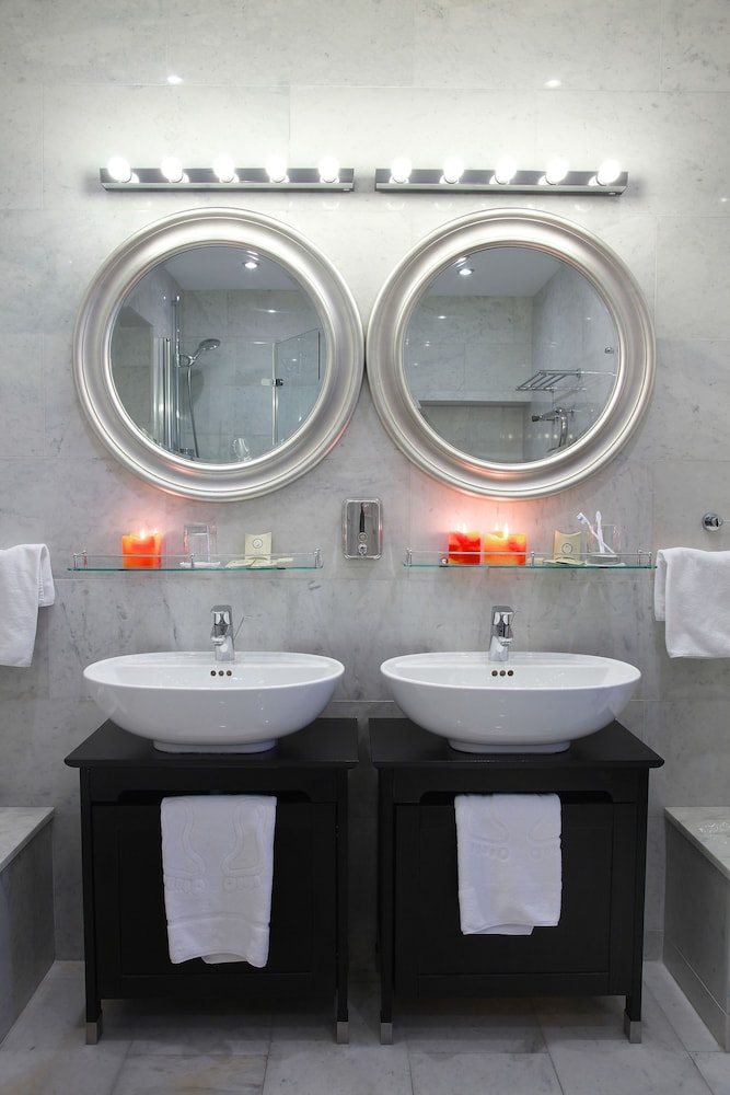 마틴 호텔(Martin Hotel) Hotel Image 17 - Bathroom