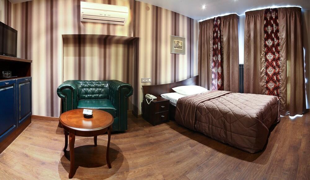 마틴 호텔(Martin Hotel) Hotel Image 8 - Guestroom