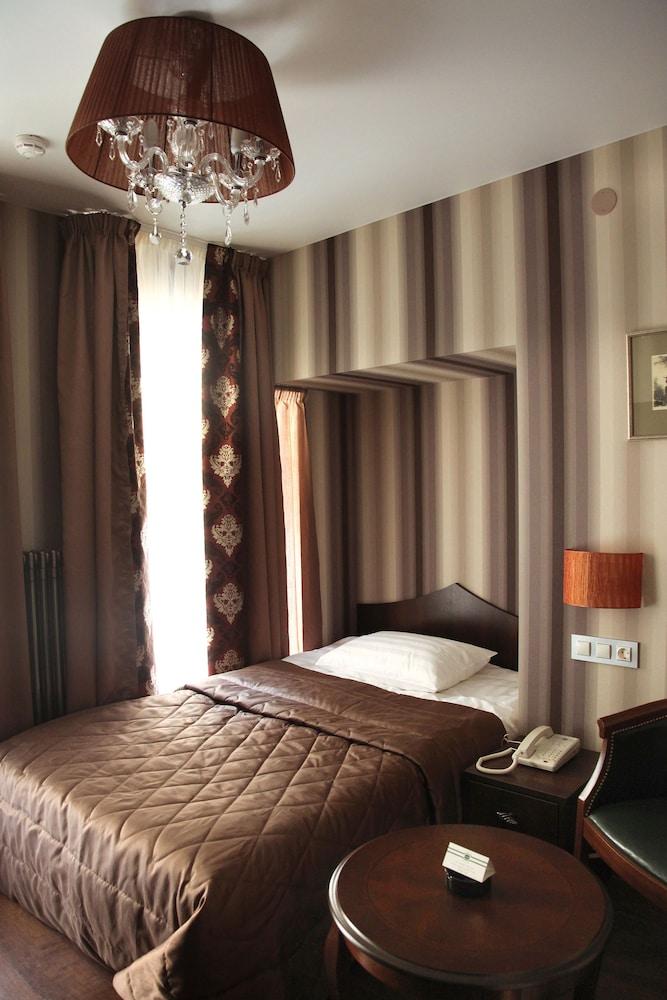 마틴 호텔(Martin Hotel) Hotel Image 7 - Guestroom