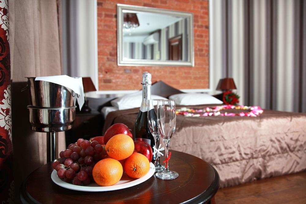마틴 호텔(Martin Hotel) Hotel Image 0 - Featured Image