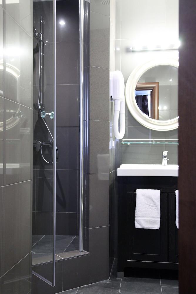 마틴 호텔(Martin Hotel) Hotel Image 19 - Bathroom