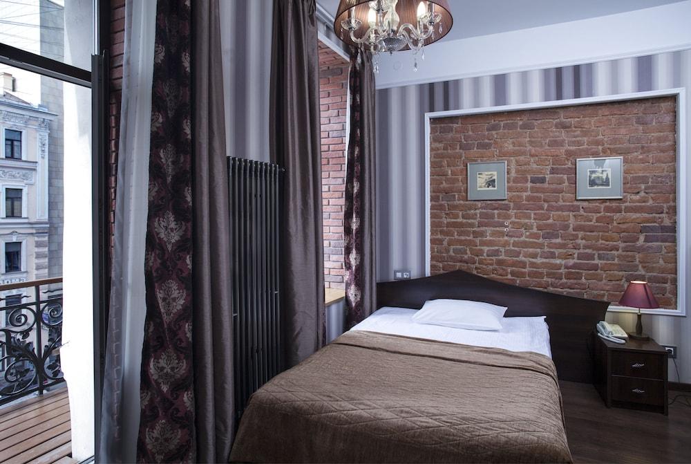 마틴 호텔(Martin Hotel) Hotel Image 12 - Guestroom