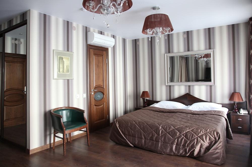 마틴 호텔(Martin Hotel) Hotel Image 6 - Guestroom