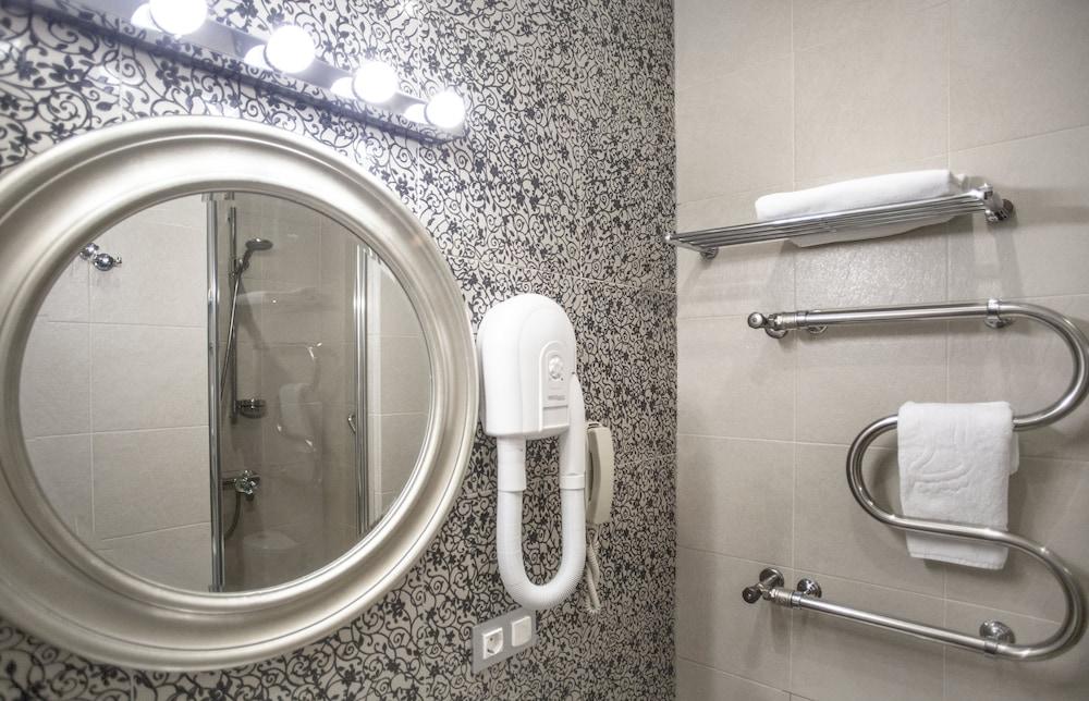 마틴 호텔(Martin Hotel) Hotel Image 22 - Bathroom