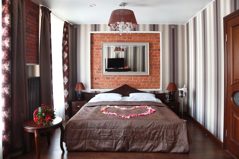 마틴 호텔(Martin Hotel) Hotel Image 3 - Guestroom