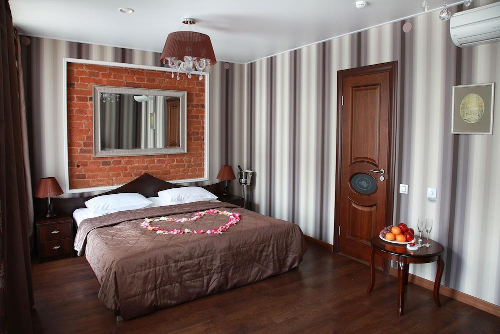 마틴 호텔(Martin Hotel) Hotel Image 2 - Guestroom