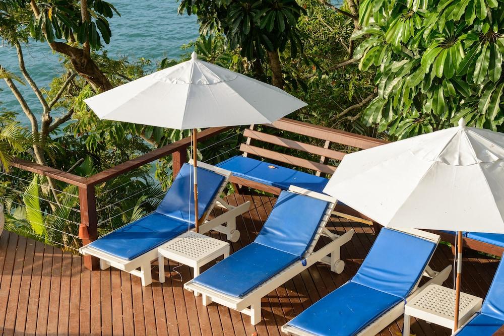바라 두 피우바 포르투 호텔(Barra Do Piuva Porto Hotel) Hotel Image 127 - Sundeck