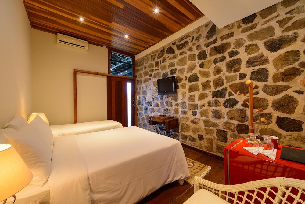 바라 두 피우바 포르투 호텔(Barra Do Piuva Porto Hotel) Hotel Image 15 - Guestroom