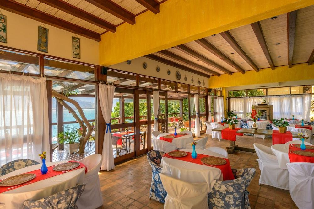 바라 두 피우바 포르투 호텔(Barra Do Piuva Porto Hotel) Hotel Image 104 - Restaurant