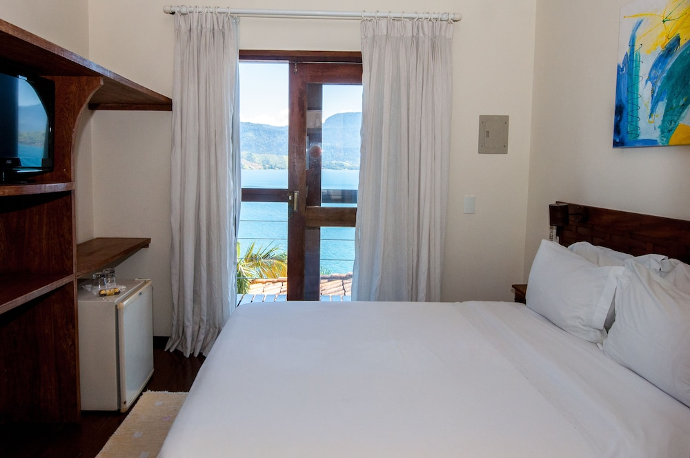 바라 두 피우바 포르투 호텔(Barra Do Piuva Porto Hotel) Hotel Image 5 - Guestroom