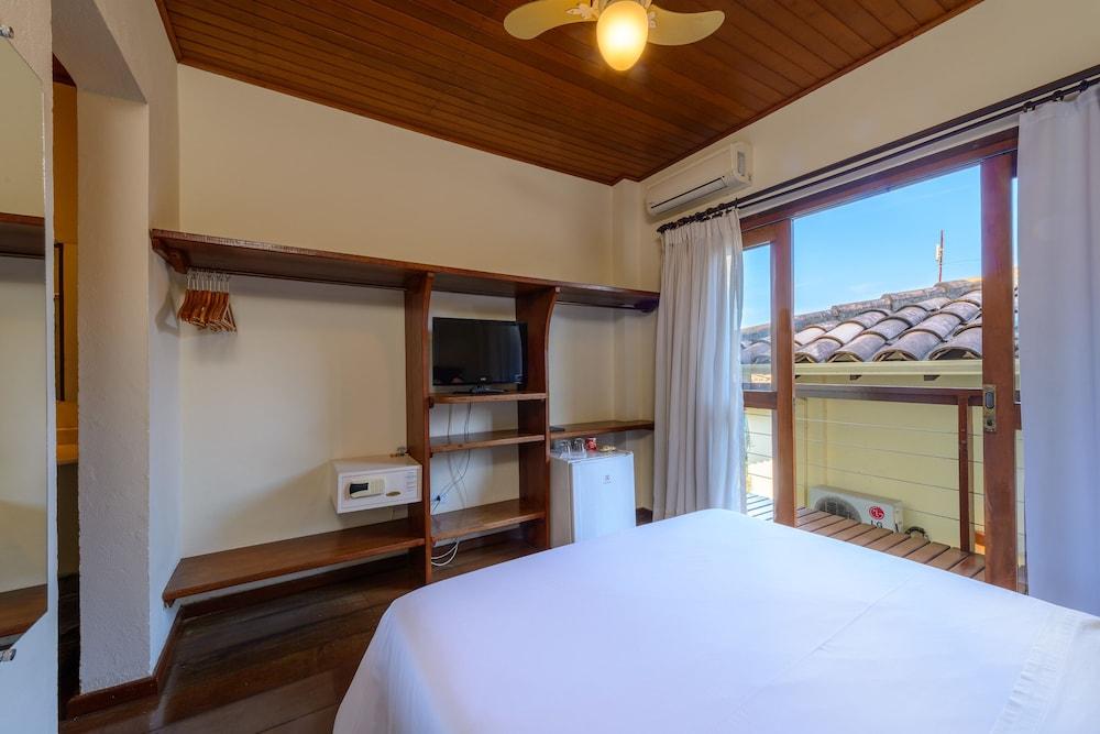 바라 두 피우바 포르투 호텔(Barra Do Piuva Porto Hotel) Hotel Image 16 - Guestroom