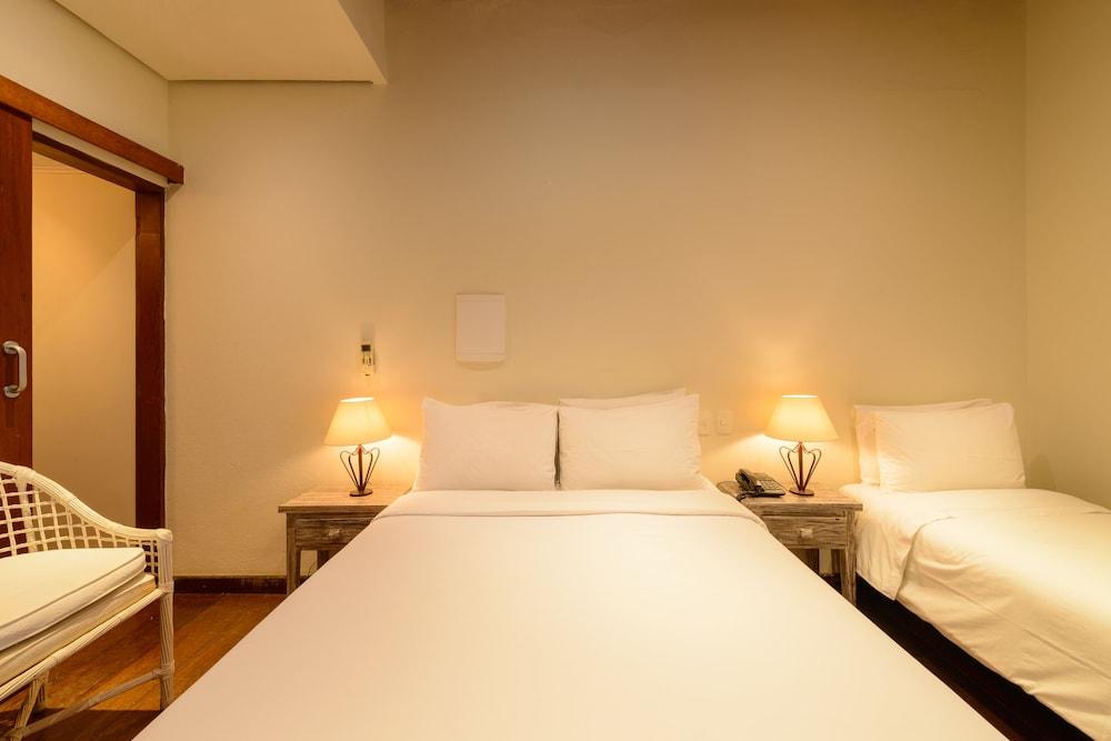 바라 두 피우바 포르투 호텔(Barra Do Piuva Porto Hotel) Hotel Image 21 - Guestroom