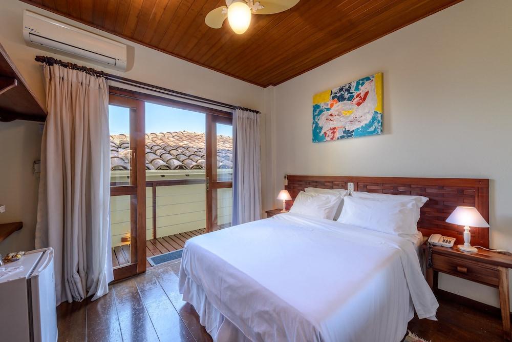 바라 두 피우바 포르투 호텔(Barra Do Piuva Porto Hotel) Hotel Image 22 - Guestroom