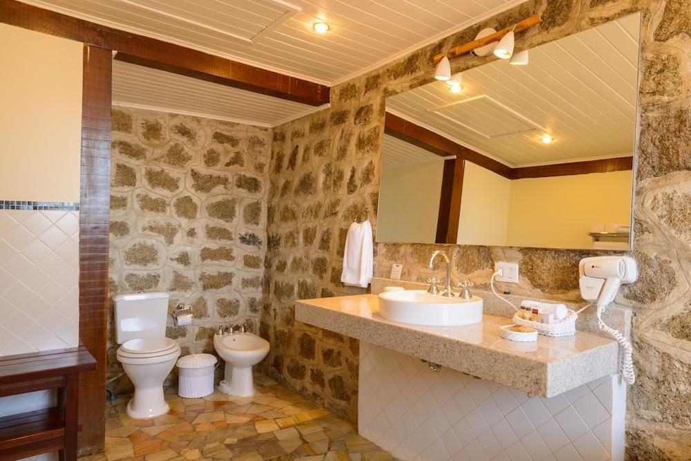 바라 두 피우바 포르투 호텔(Barra Do Piuva Porto Hotel) Hotel Image 76 - Bathroom