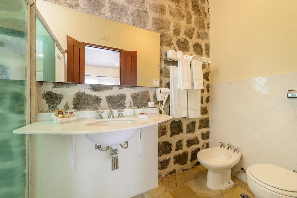 바라 두 피우바 포르투 호텔(Barra Do Piuva Porto Hotel) Hotel Image 77 - Bathroom