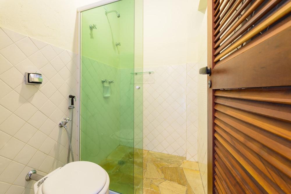바라 두 피우바 포르투 호텔(Barra Do Piuva Porto Hotel) Hotel Image 85 - Bathroom
