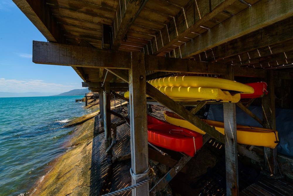 바라 두 피우바 포르투 호텔(Barra Do Piuva Porto Hotel) Hotel Image 100 - Boating
