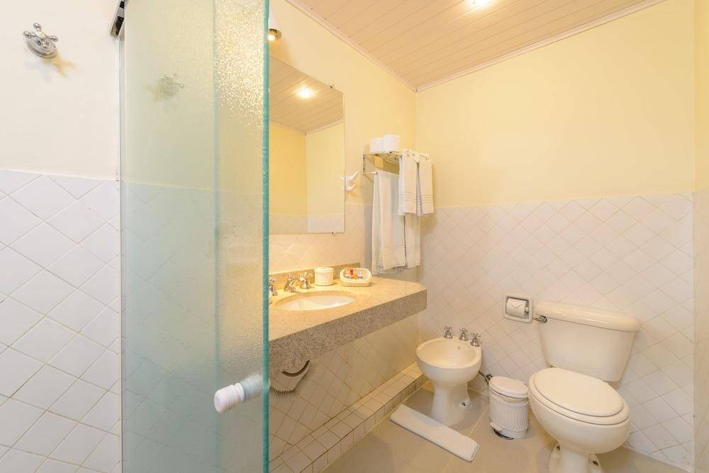 바라 두 피우바 포르투 호텔(Barra Do Piuva Porto Hotel) Hotel Image 86 - Bathroom