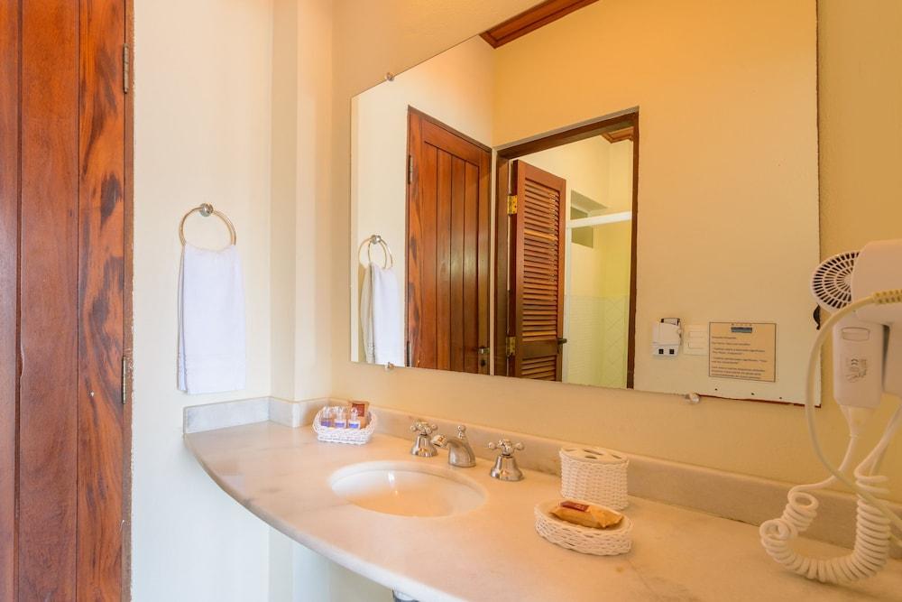 바라 두 피우바 포르투 호텔(Barra Do Piuva Porto Hotel) Hotel Image 87 - Bathroom