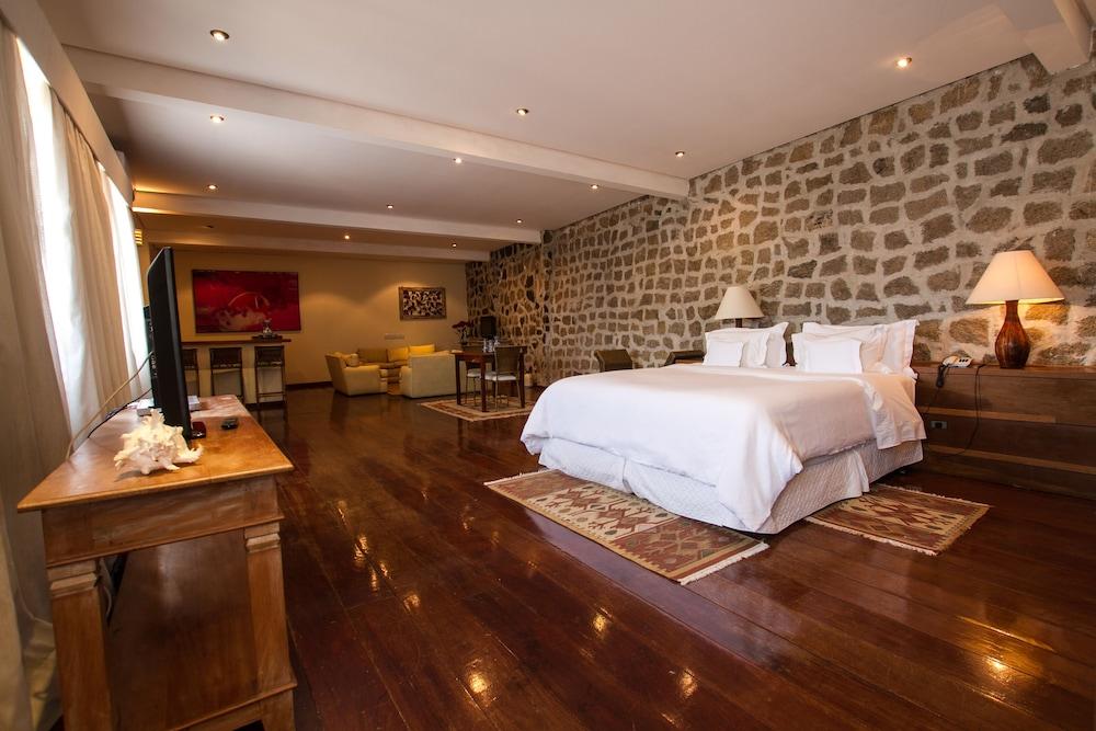 바라 두 피우바 포르투 호텔(Barra Do Piuva Porto Hotel) Hotel Image 10 - Guestroom
