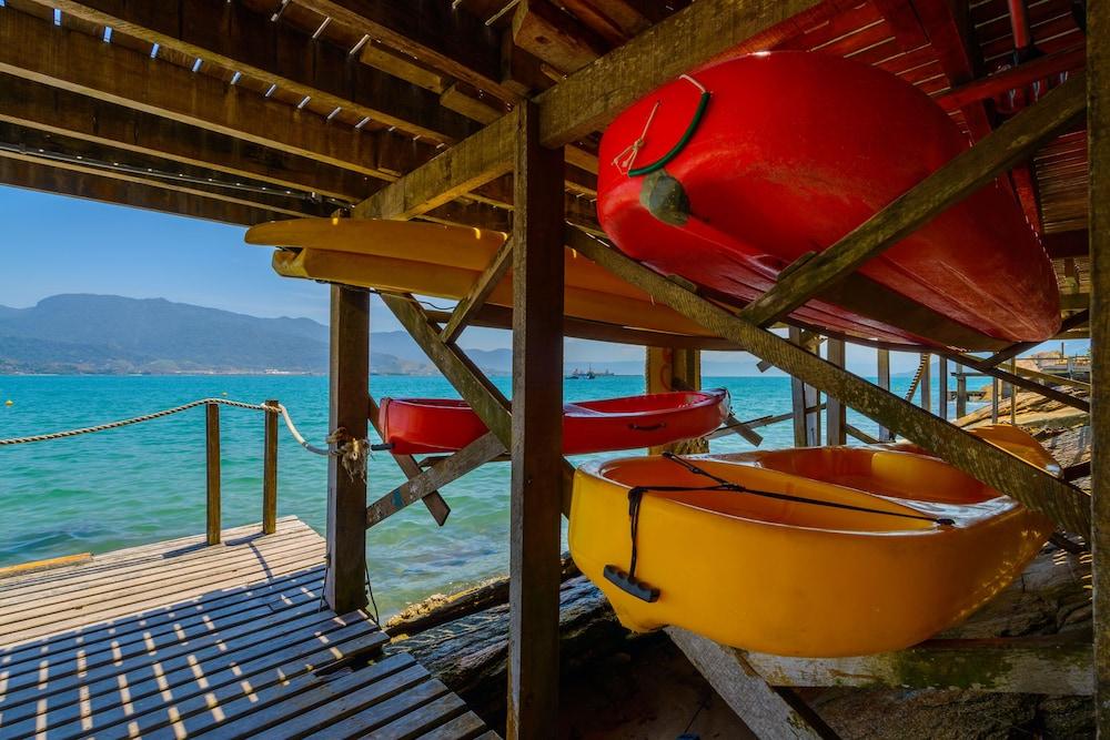 바라 두 피우바 포르투 호텔(Barra Do Piuva Porto Hotel) Hotel Image 101 - Boating
